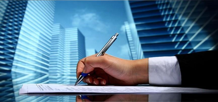 Регистрация и ликвидация юридических лиц и индивидуальных предпринимателей